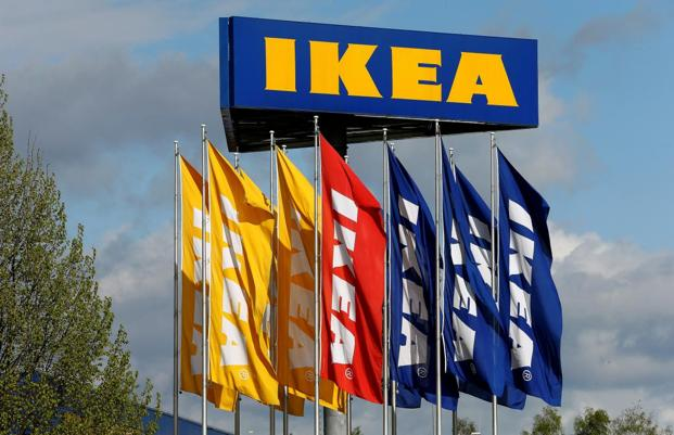 Ikea to make 7,500 redundancies in huge 'transformation' plans to 'secure future'