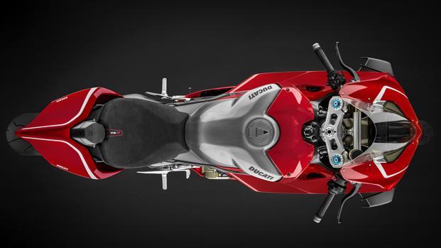 Ducati Car Top Model Price
