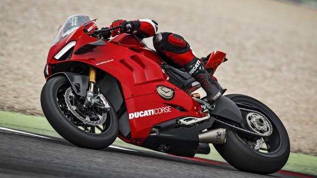 Ducati Panigale V4 R Launched In India Prices Start 51 87 Lakh