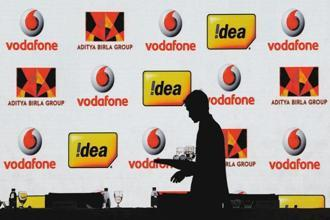 Vodafone Idea estimates that sale of 11.15% stake in Indus Towers can realise Rs5,000 crore, which it will use in lowering debt. Photo: Reuters