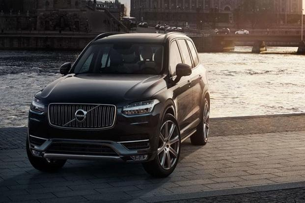 Volvo To Assemble Plug In Hybrid Vehicles In India Livemint