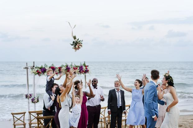 Destination Wedding On Your Mind It Can Be In Your Budget Livemint