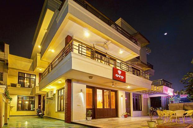 OYO chief operating officer Ankit Tondon said that the townhouse concept was launched last year and has received a good response from the customers. Photo: Mint