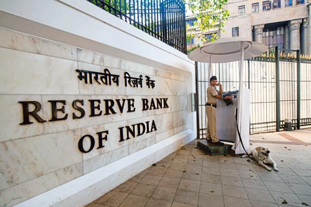 RBI clarified that the ECBs raised prior to this circular will be required to mandatorily roll over their existing hedge only to the extent of 70% of outstanding ECB exposure. Photo: Mint