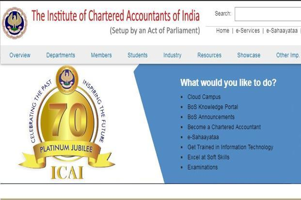 Now, a chartered accountant is not required to be a graduate to become a registered valuer.