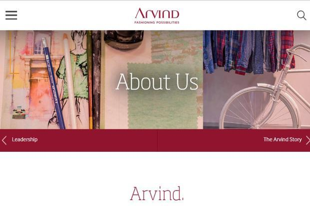 Arvind Ltd. recently received the approval from NCLT for its scheme of demerger of its branded apparel and engineering businesses into separate entities.