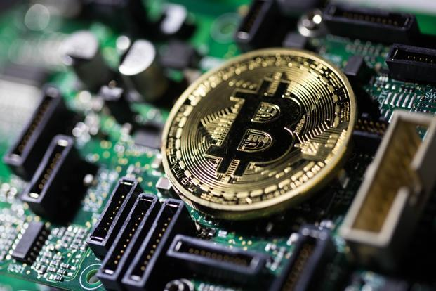Bitcoin prices sink as cryptocurrency selloff gathers pace | Livemint