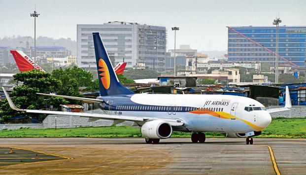 The Mumbai-based private carrier has reported three back-to-back quarterly losses this year