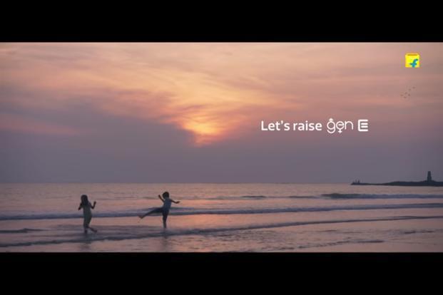Flipkart highlights gender equality in new digital campaign