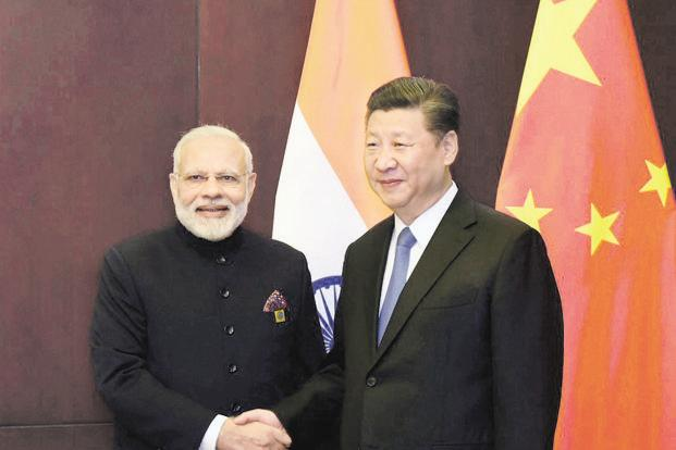 Modi's meeting with Xi at the G20 summit in Argentina will be their fourth this year, Indian Foreign Secretary Vijay Gokhale said. File Photo: PTI