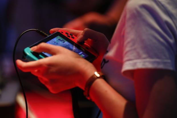 Nintendo Switch shipments may hit 35 million units by March: Report