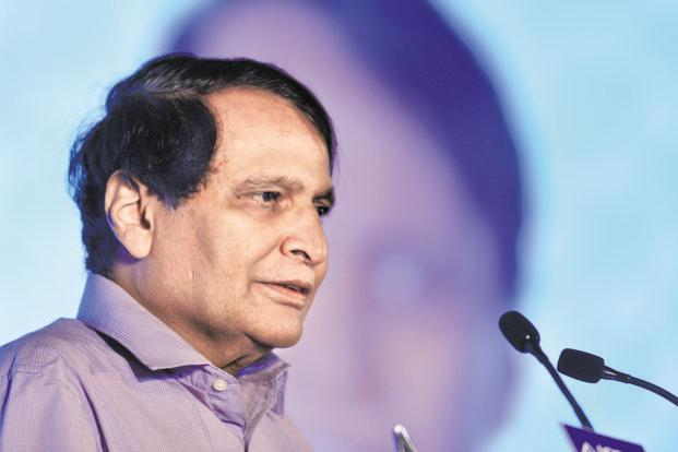 Suresh Prabhu said the commerce and industry ministry wants to keep the action plan ready for the implementation of proposed industrial policy ahead of its approval from the Cabinet.