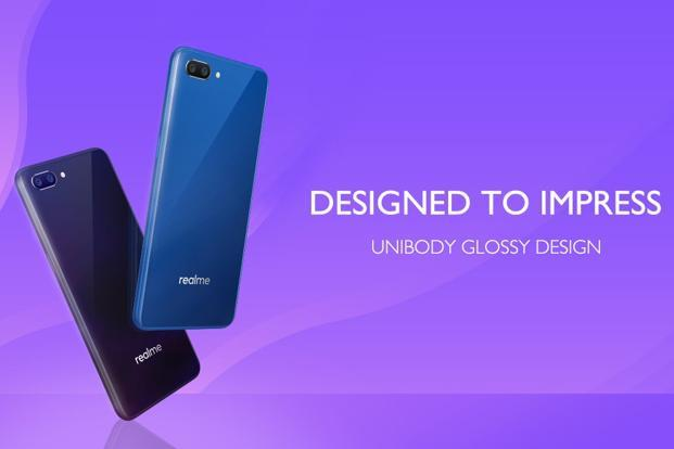 Realme Becomes 3rd Largest Smartphone Brand In India In 6 Months