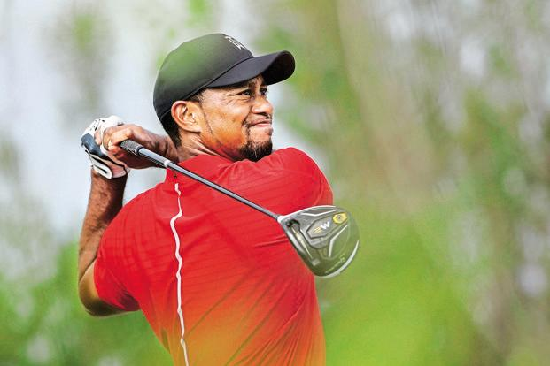 Hero MotoCorp, Tiger Woods extend association by four years