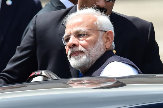 PM Narendra Modi. Photo: AFP