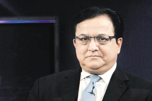 Rana Kapoor is seeking as return as Yes Bank chairman after exit as CEO. Photo: Bloomberg