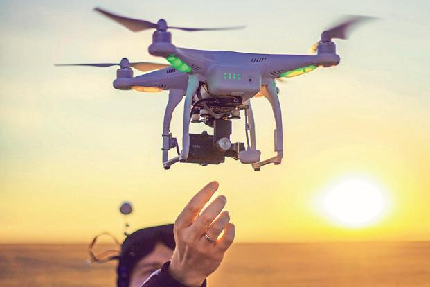 If you are found to be violating the rules as per new drone policy in India, you may face penal action as per relevant sections of the IPC. Photo: iStock