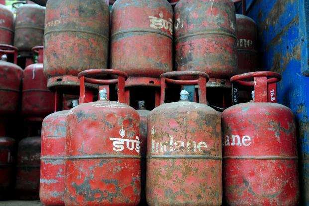 Subsidised cooking gas consumers will get ₹308.60 per cylinder subsidy in their bank accounts for the month of December.