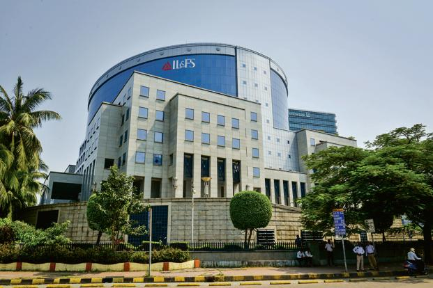 As of 8 October 2018, the total debt of IL&FS stood at Rs94,215.6 crore. Photo: Mint