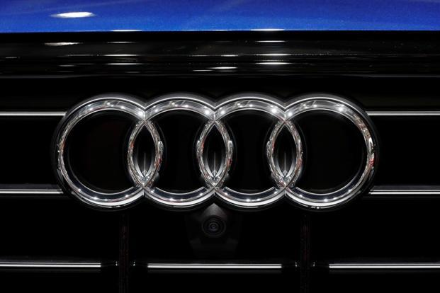Audi also plans restructuring measures that will generate €1 billion in earnings uplift already in 2018. Photo: Reuters