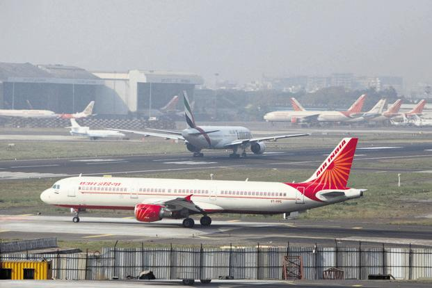 Air India has been losing money every year since it was merged with Indian Airlines in 2011, and had to borrow regularly to meet its working capital needs. Photo: Bloomberg