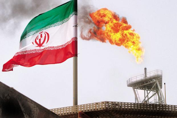 India is Iran's second biggest buyer of oil after China. Photo: Reuterse