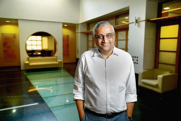 Kishore Biyani,founder and CEO, Future Group