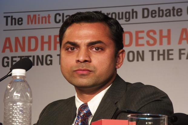 Krishnamurthy Subramanian is associate professor and executive director (Centre for Analytical Finance) of Indian School of Business, Hyderabad.