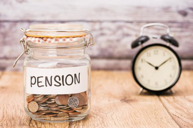 7th pay commission: national pension system vs central government.