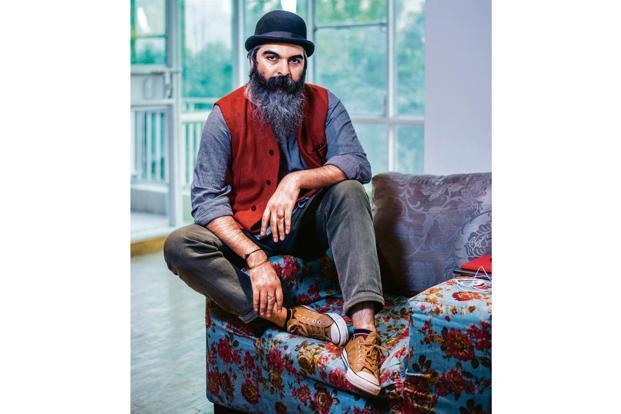 Menswear designer Suket Dhir turns to women