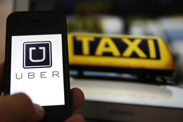 Uber files early paperwork for IPO