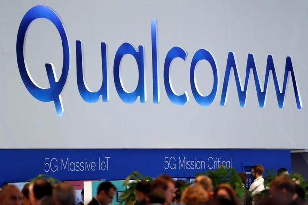 Qualcomm Ruling Halts iPhone Sales in China