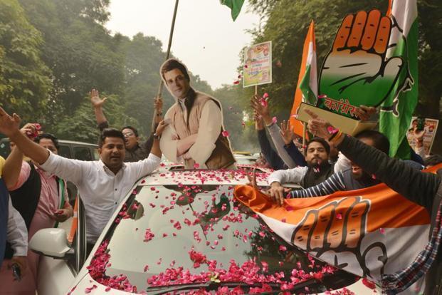 congress-leaders-sachin-pilot-ashok-gehlot-win-from-their-seats/