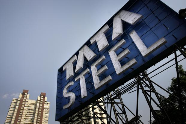 With the acquisition, TSIL will enter the steel business. Photo:Bloomberg