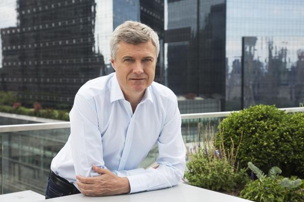 WPP CEO Mark Read.