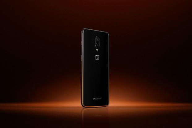 OnePlus 6T McLaren Edition smartphone revealed