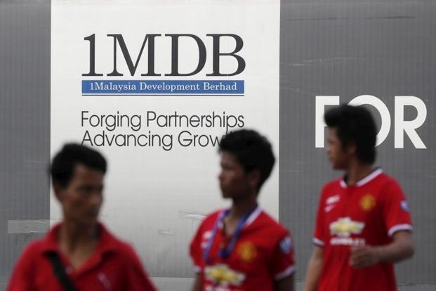 Goldman underwrote bonds issued by 1MDB on three occasions totalling $6.5 billion, and earned $600 million in fees for the bond issue. Photo: Reuters