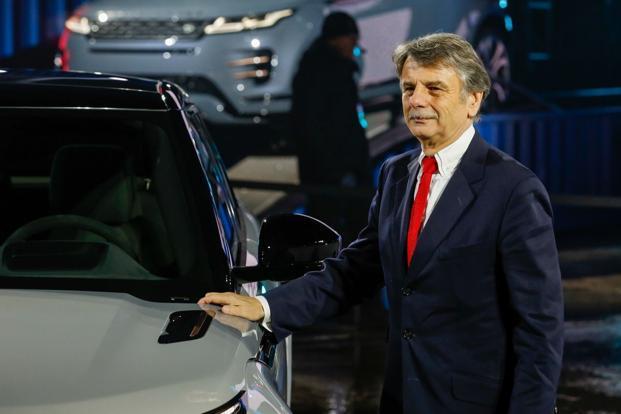 Jaguar Land Rover: 5000 jobs on the chopping block