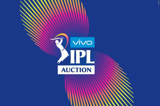 IPL 2019: player auction