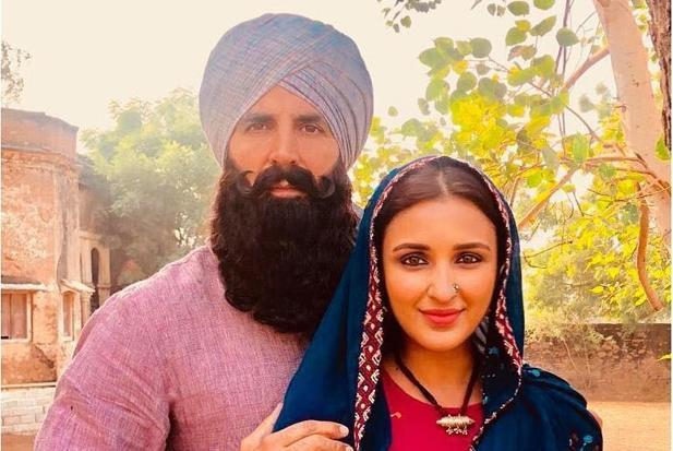 Parineeti Chopra & Akshay Kumar's Kesari To Enjoy A Holiday Release!