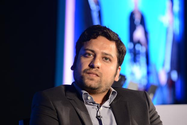 Binny Bansal seeks $100 mn from Walmart after Flipkart exit