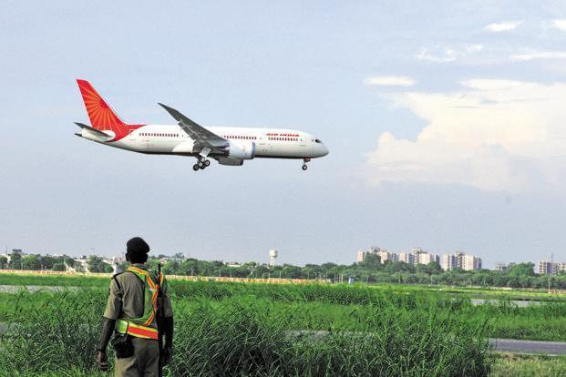 14 Air India properties various cities have been put on sale.Photo:Mint