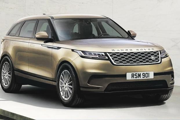 The Range Rover Velar's in-car tech is a step forward with a better infotainment system, seat massagers and a set of apps.