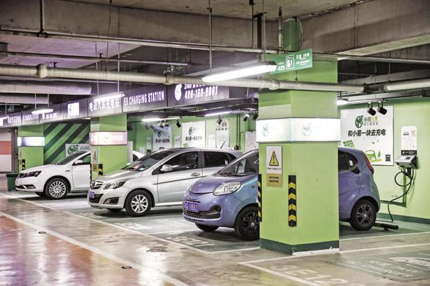 Opinion India S Electric Car Dream Livemint