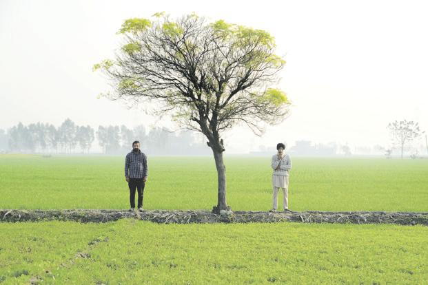 Though Jagtar Singh and Jaswant Singh of Namana village fulfil the condition for debt relief set by the Punjab government, they are still waiting for their loans to be waived. Photo: Sayantan Bera/Mint