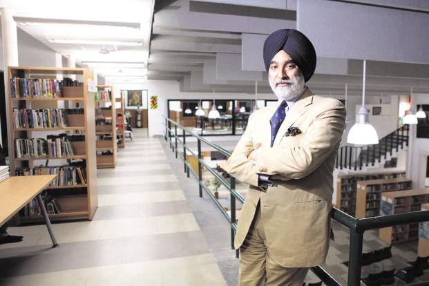 I want to leave a positive legacy and I quote it saying I don't want to leave a legacy of Ranbaxy, Fortis and Vijay Mallya, says Analjit Singh, serial entrepreneur and chairman, Max Group. Photo: HT