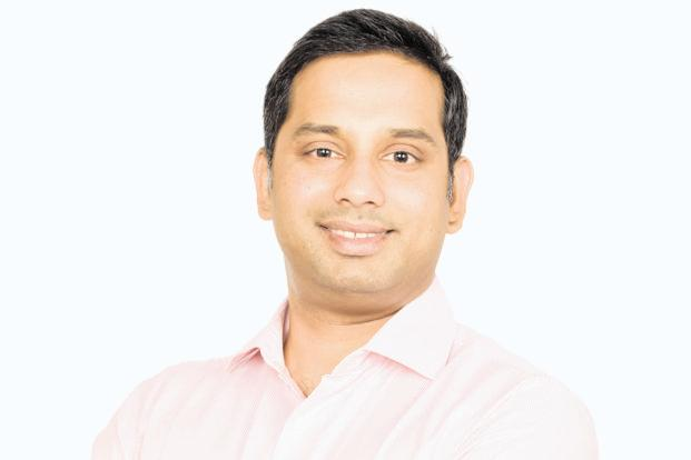 Kunjan Chikhlikar, head, RPG Ventures.
