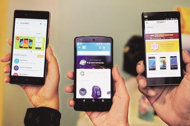 flipkart amazon hit as govt tightens e commerce norms livemint