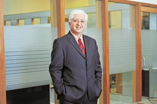 Tata Global CEO Ajoy Misra. Photo: Mint
