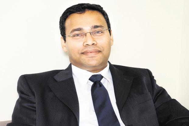 Tata Chemicals CEO R. Mukundan.